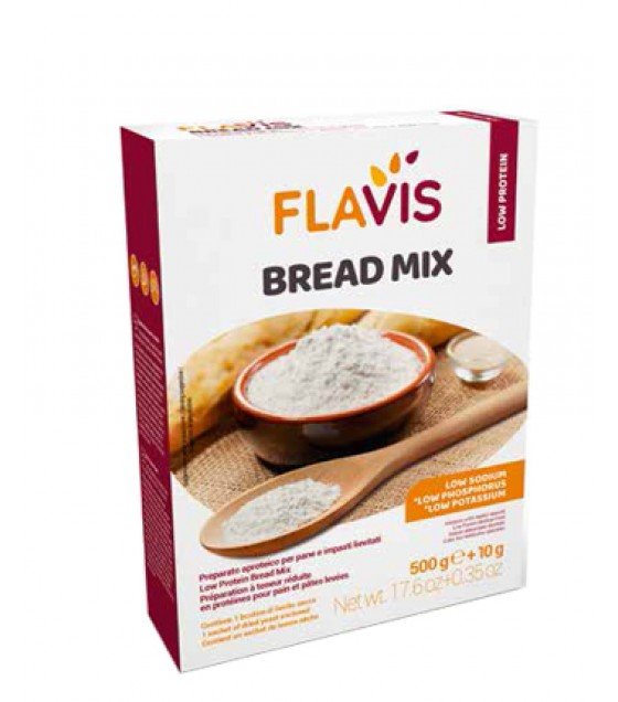 Mevalia Flavis Bread Mix 500g