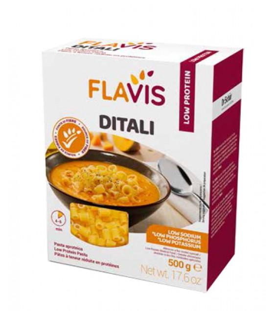 Mevalia Flavis Ditali 500g