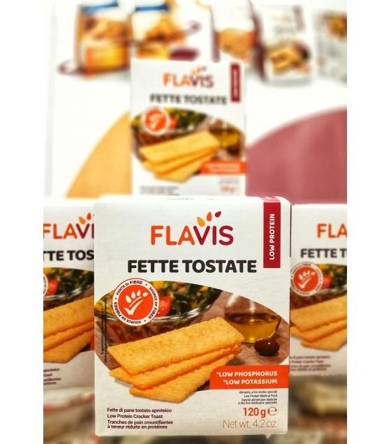 Mevalia Flavis Fette Tostate