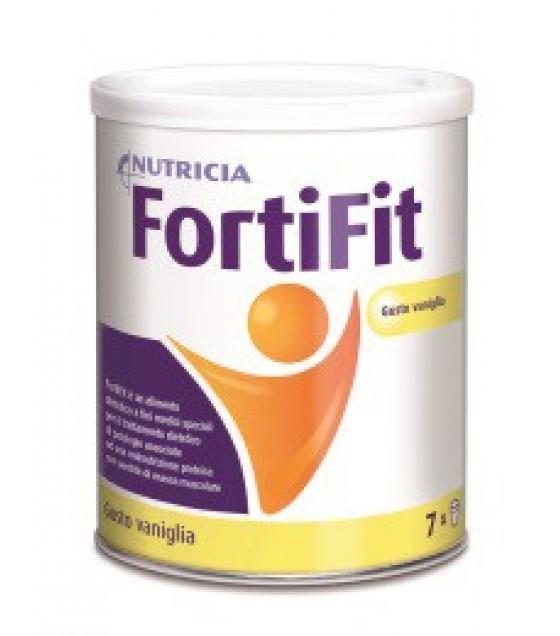 Fortifit Vaniglia 280g