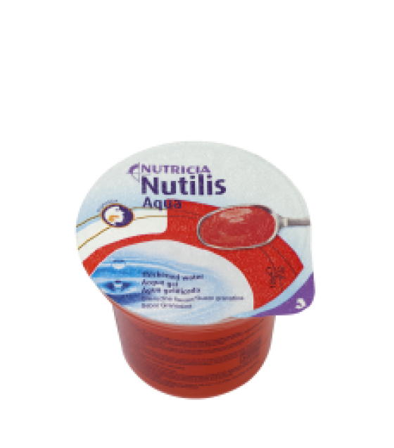 Nutilis Aqua Gel Gra 12x125g