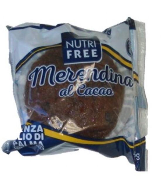 Nutrifree Merendina Cacao 45g