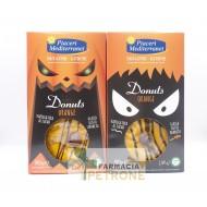 Piaceri Mediterranei Donuts Orange 90g Halloween