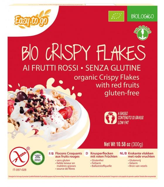 Etg Crispy Flakes Frut Ro 300g