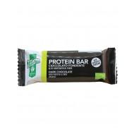 Probios Bch Protein Bar Cioccolato Fondente 40g