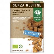 Cantuccini Mandorle 200g