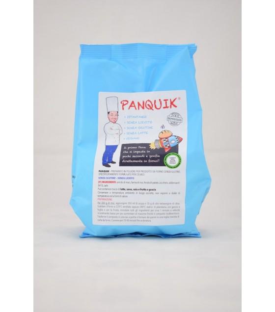 Panquik Senza Glutine 350g