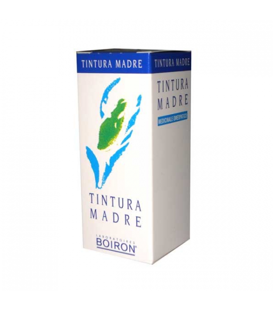 Ribes Nigrum Tintura Madre Boiron