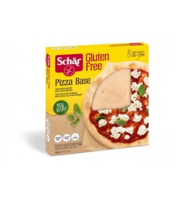 Schar Base Pizza 300g SENZA LATTOSIO