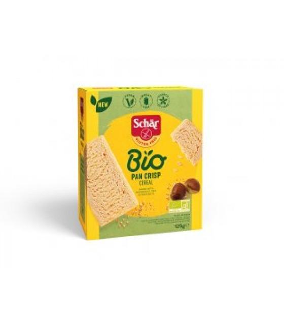 Schar Bio Pan Crisp Cereal 125g