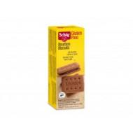 Schar Bourbon Biscuit 125g