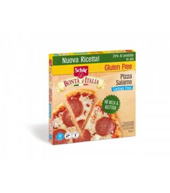Schar Pizza Salame 375g