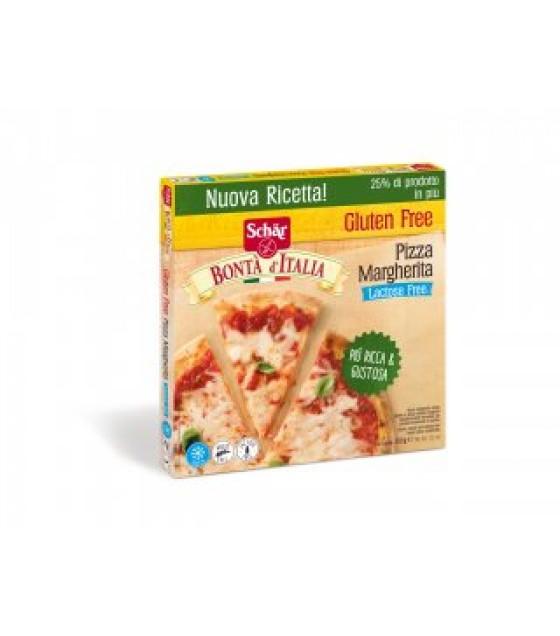 Schar  Pizza Margherita 700g SENZA LATTOSIO