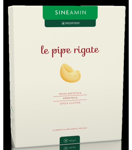 Sineamin Pipe Rigate 500g