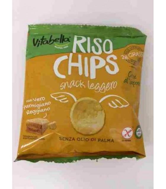 Vitabella Chips Riso For 25g