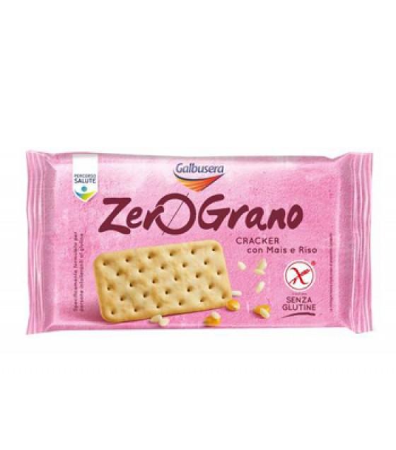 Zerograno Cracker 380g