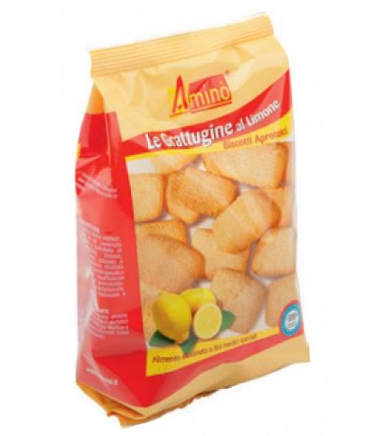 Amino Le Grattugine Limone 200g