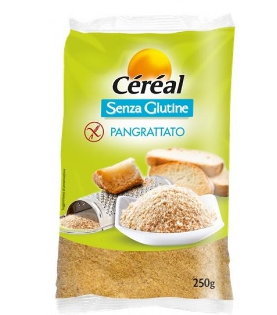 Cereal Pangrattato 250g