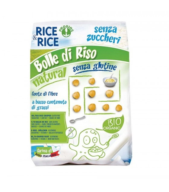 R&r Bolle Riso Naturale 150g