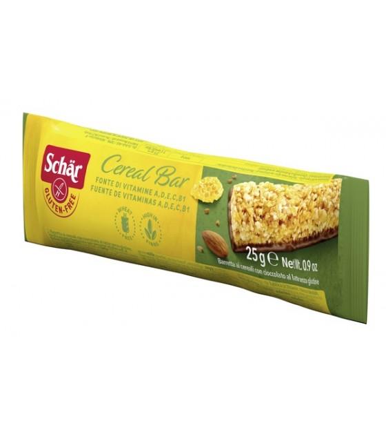Schar Cereal Bar Cereali Cioccolato
