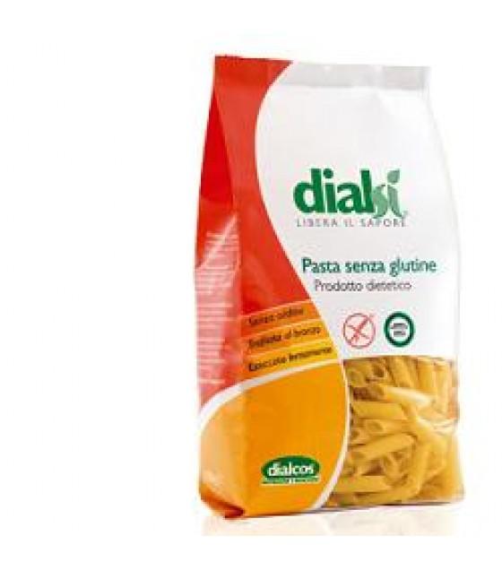 Dialsi Mais&riso Gnocchett500g