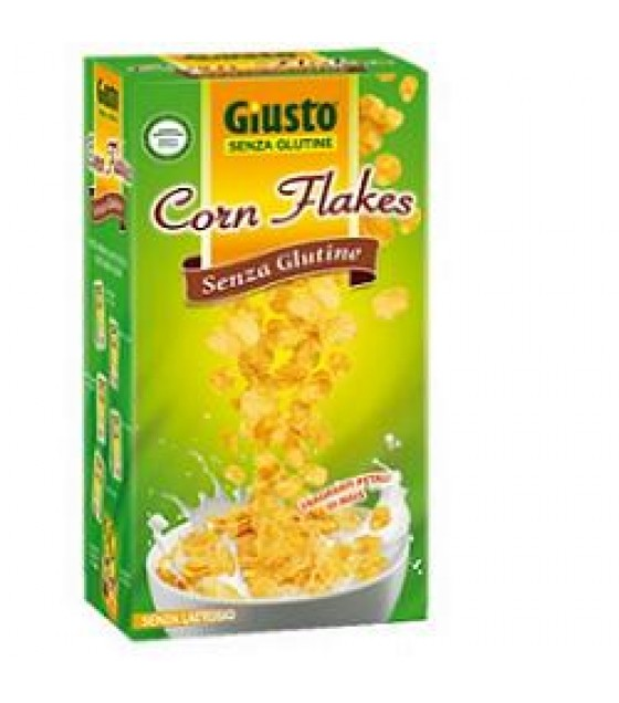 Giusto S/g Cornflakes 250g