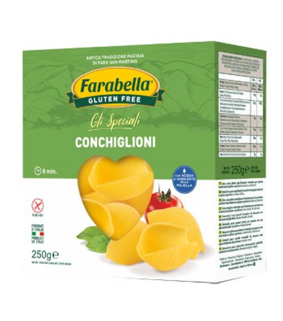 Farabella Conchiglioni 250g
