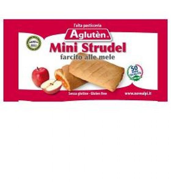 Agluten Mini Strudel Mele 40g