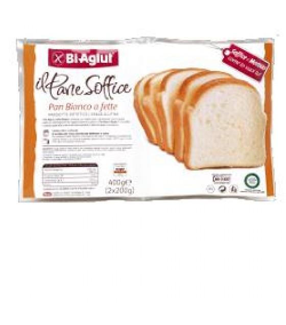 Biaglut Pan Bianco Fette 400g