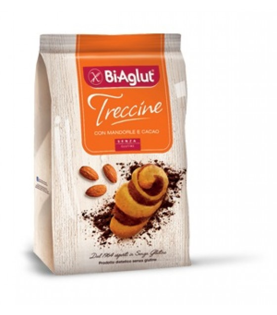 Biaglut Treccine 200g