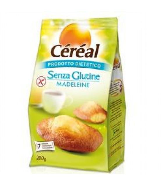 Cereal Madeleine 200g SENZA LATTOSIO