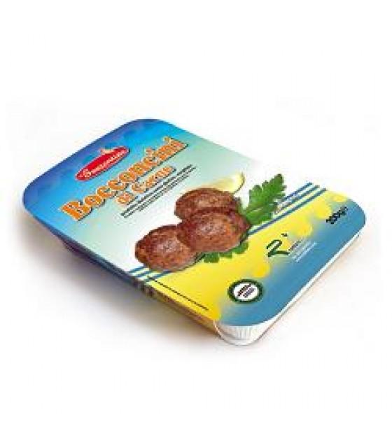 Le Sorrentine Boccon Carne200g