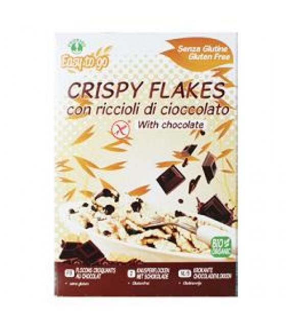 Etg Crispy Flakes con Riccioli di Cioccalato 300g