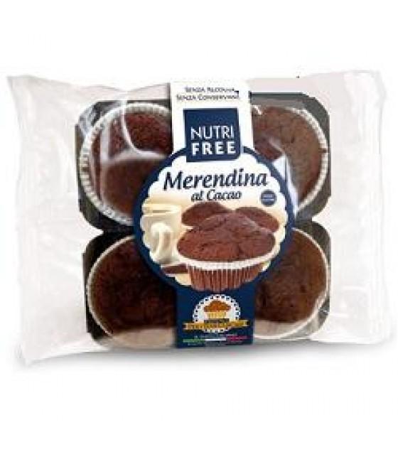 Nutrifree Merendina Cacao 160g