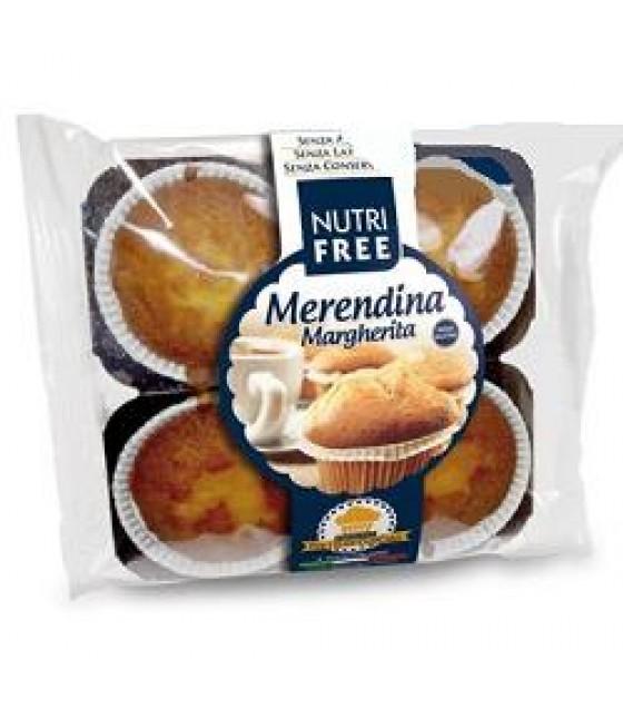Nutrifree Merendina Margh 160g