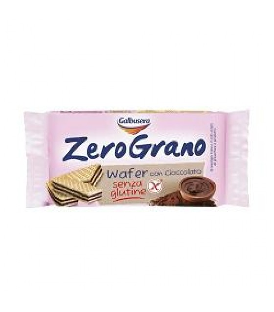 Zerograno Wafer 45g