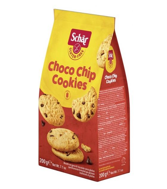 Dr.Schar Spa Schar Ciabattine Rustiche Dietetiche Precotte Senza Glutine 200g kN8xTiIYQ5