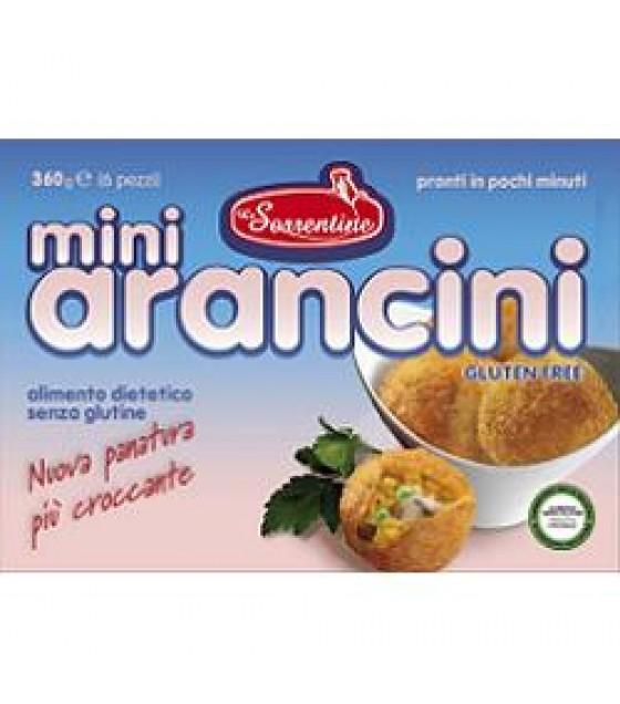 Le Sorrentine Mini Arancin6x60