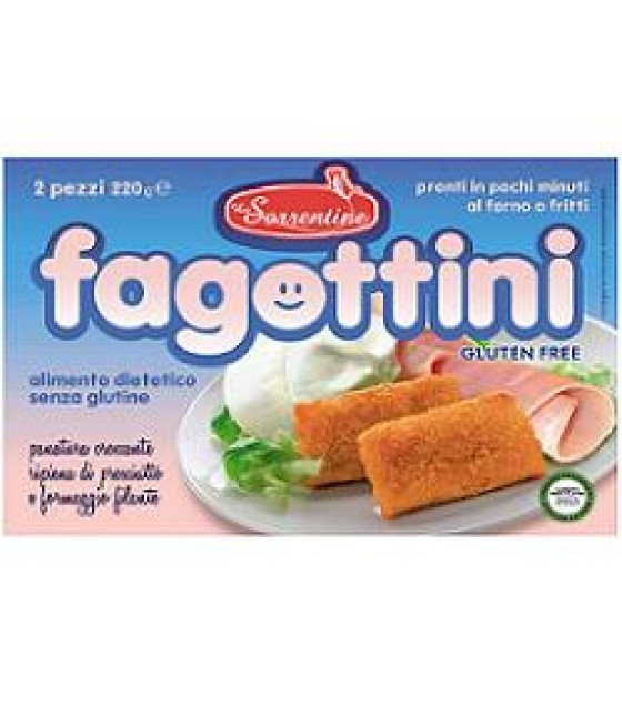 Le Sorrentine Fagottini For/pr