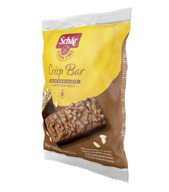 Schar Crisp Bar 3pz 35g