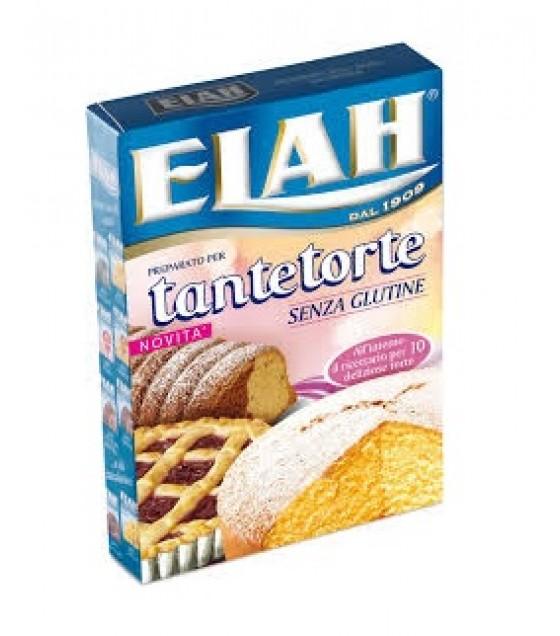 Elah Preparato Tante Torte390g