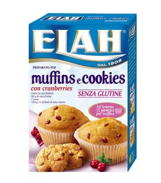 Elah Preparato Muffin/cookies