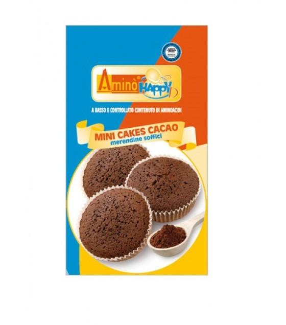 Amino Happy D Mini Cake Ca160g