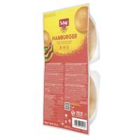 Schar Panini Hamburger 300g