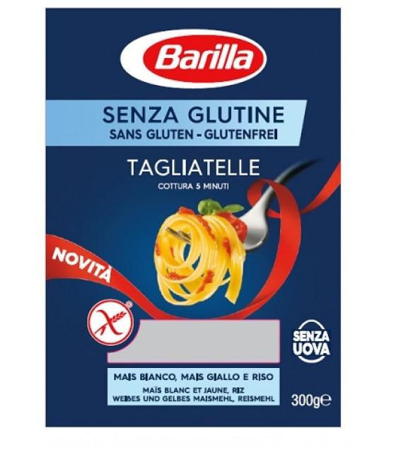 Barilla Tagliatelle Mais Bianco, giallo e Riso