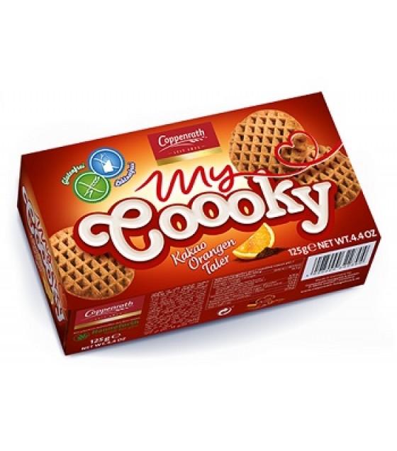 My Coooky Cacao Ara Rarifarm