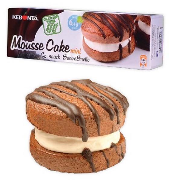 Mousse Cake Mini 40g