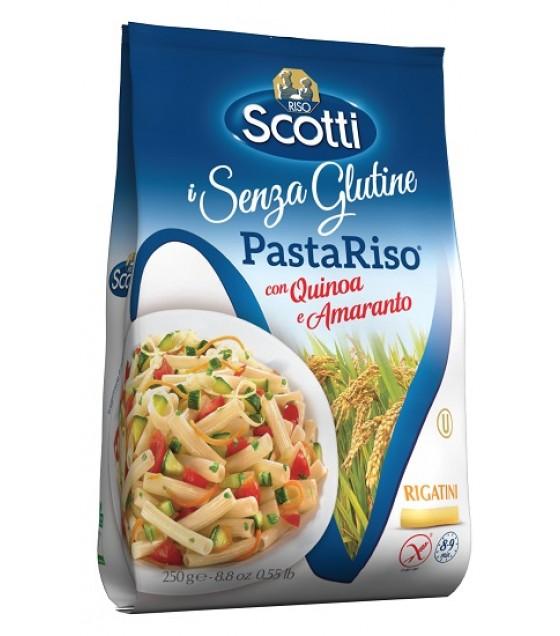 Pastariso Rigat Quin Amar 250g