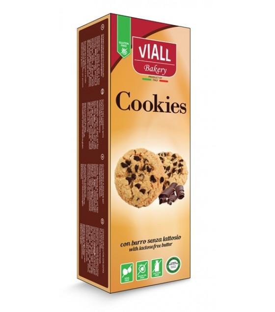 Viall Bakery Cookies 120g
