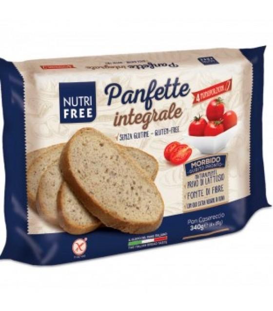 Nutrifree Panfette Integr 340g